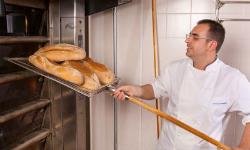 пекарь печи