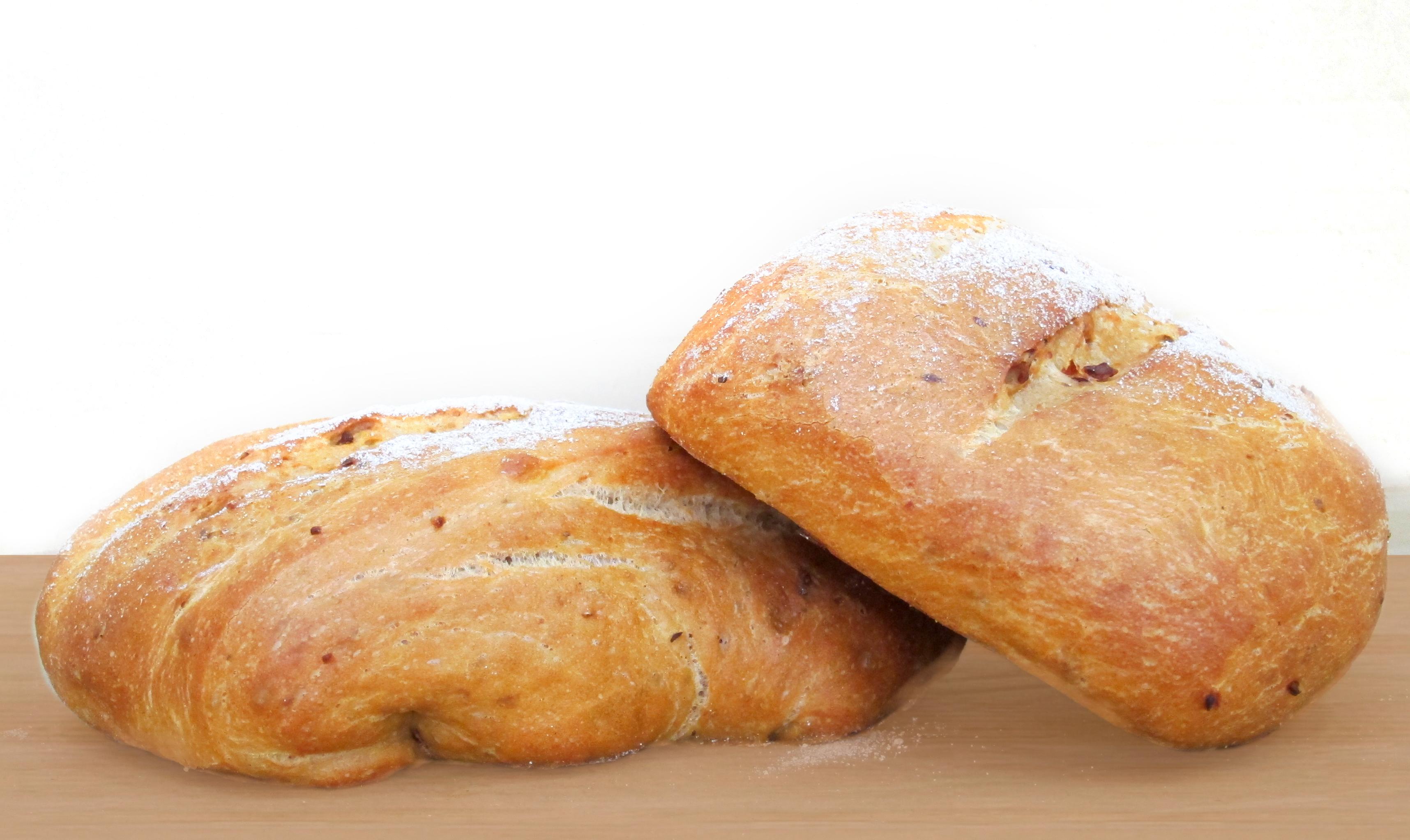 гречаный хлеб